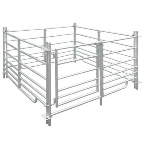 Sheep Hurdles 8.0' image