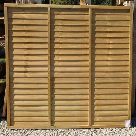 Ultimate Lap Panel (Pressure Treated Green) image